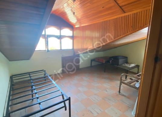 Silivri Gümüşyaka'da Kiralık Villa - Balkon - Teras
