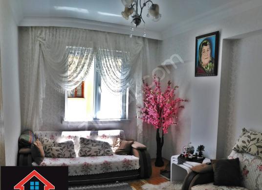 SAMEKADIN'DA MERKEZİ KONUMDA ASANSÖRLÜ 3+1 FULL YAPILI DAİRE - Yatak Odası