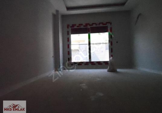 Alaybey de 3+1 Yeni Çatı Dubleks Satılık Daire Mkd Emlak - Salon