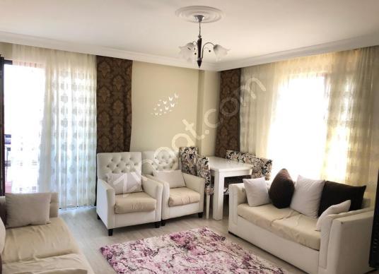 AKÇADAĞ GAYRİMENKUL'DEN MÜSTAKİL BİNADA 2+1 110 m² KONUT - Yatak Odası