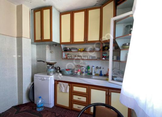 ATATÜRK MAH'DE KÖŞE KONUM'DA SATILIK DAİRE - Mutfak