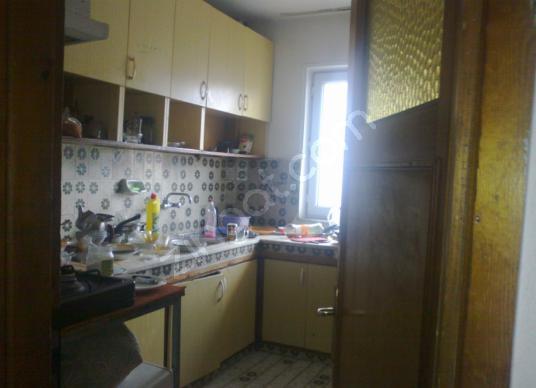 FATİH EMLAK'DAN KİRALIK 2+1 - Mutfak