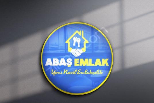 ERZİNCAN ABAŞ EMLAK'TAN SATILIK ARSA - Logo