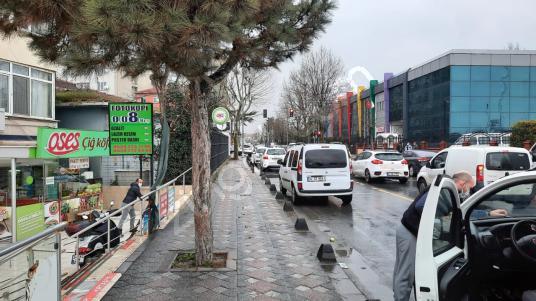 OKAN GAYRİMENKUL EMLAK DAN BEŞYOL KİRALIK DÜKKAN - Sokak Cadde Görünümü