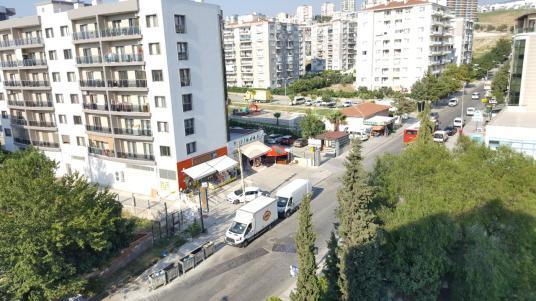 İzmir Ulukent Hava Lojmanı Yanı Satılık 3+1 Daire - Sokak Cadde Görünümü