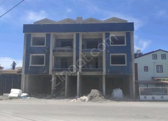 Dalaman Hürriyet'te Mah. Devlet Hastanesi ne yakın Dükkan - Dış Cephe