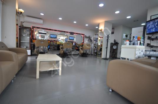 GHouse dan Devren Kiralık Basın Sitesi nde 60 m2 Erkek Kuaför - Spor Salonu