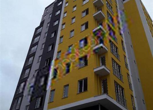 küçükçekmece Halkalı Tunay rezidansda KiralıkTicari - Dış Cephe