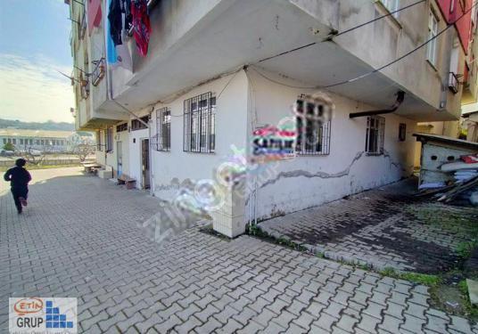 ÇETİN GRUP'TAN NİKSAR CADDESİNE CEPHE 3+1 MASRAFSIZ DAİRE - Sokak Cadde Görünümü