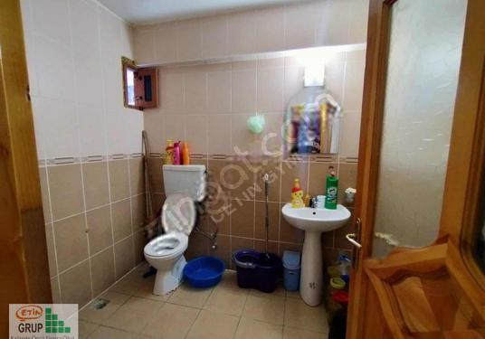 ÇETİN GRUP'TAN ŞEHRİN ORTASINDA 3YOL AĞZI FIRSATLIK 120 M² DAİRE - Tuvalet