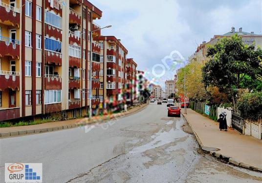 ÇETİNGRUP'DAN ÇAKIRTEPEDE ÖZEL KONUMUYLA 3+1 DAİRE - Sokak Cadde Görünümü