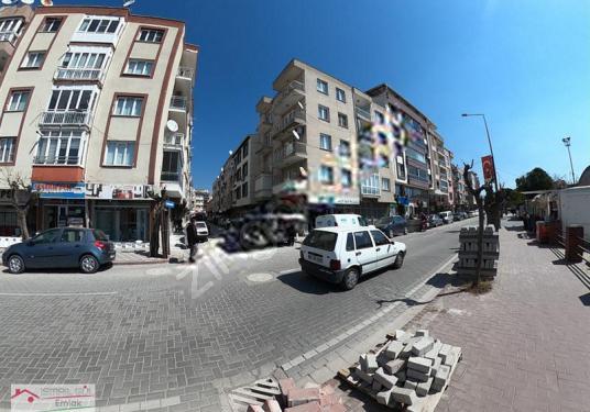 İNÖNÜ MAHALLESİ BELEDİYE ARKASI 60M2 DÜKKAN - Sokak Cadde Görünümü