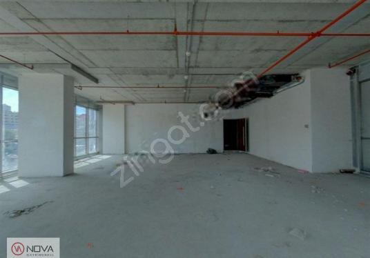 NOVA'DAN KADIKÖY BUSINESS İSTANBUL A+ PLUS 235 M² SIFIR OFİS - Kapalı Otopark