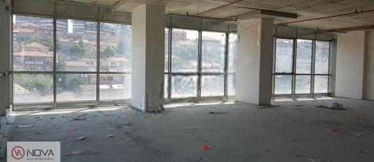 NOVA DAN..Kadıköy Business E-5 Metro / 230M² A+plaza /ofis - Salon
