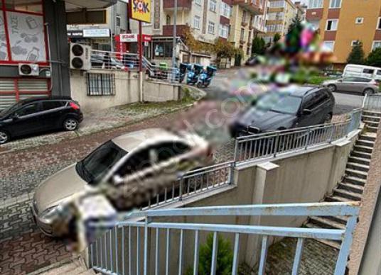 NOVA// ATAŞEHİR KAYIŞDAĞI CADDE ÜSTÜ KDV'Lİ 350M² KİRALIK DÜKKAN - Balkon - Teras