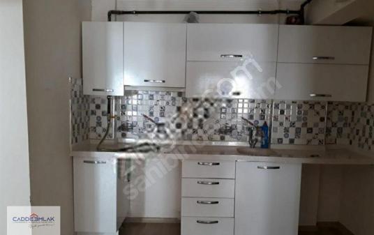 CADDE EMLAK'TAN MECİDİYE MAHALLESİNDE SATILIK 1+1 - Mutfak