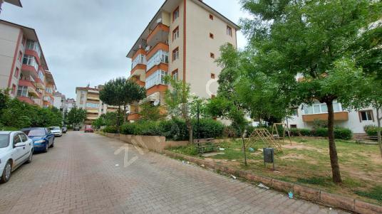 CB Akademi Satılık Yenikent Batıkent Site 2+1 Ferah Daire - Sokak Cadde Görünümü