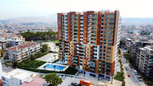 Ali Fuat Cebesoy Mahallesi'nde 3+1, 165 m² Satılık Lüks Daire - Site İçi Görünüm