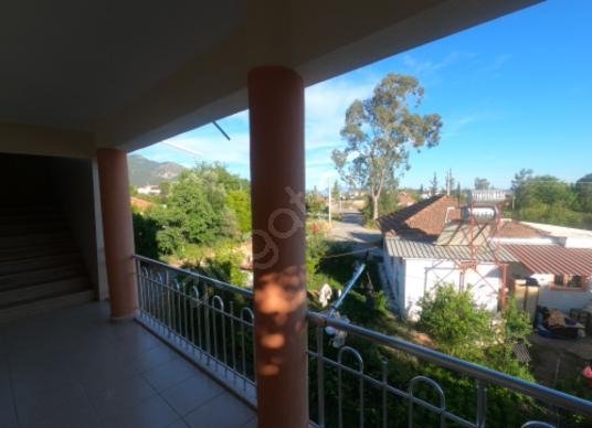 BLUEGREEN'DEN TOPARLA'DA KİRALIK 2+1 TERTEMİZ DAİRE - Balkon - Teras