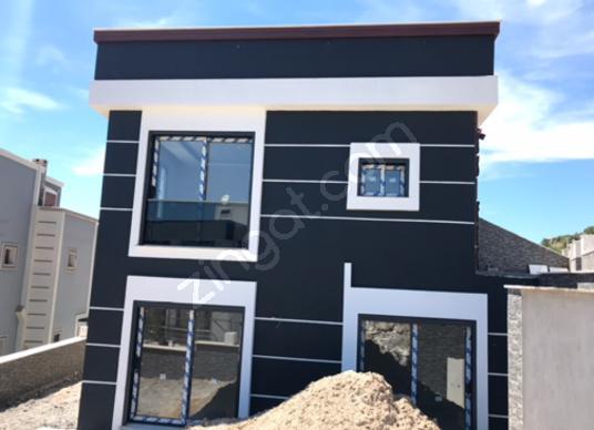 İzmir Seferihisar doğanbey de Satılık 2 + 1 villa - Dış Cephe