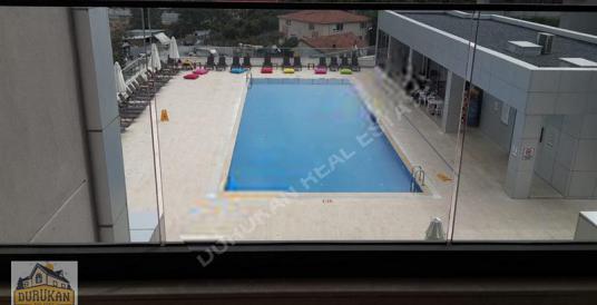 SARIYER MASLAK MY HOME 2+1 SATILIK DAİRE/ FOR SALE - Yüzme Havuzu