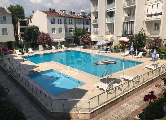 Kocaeli, Karamürsel, Demtaş Koygun Sitesinde SATILIK YAZLIK - Yüzme Havuzu
