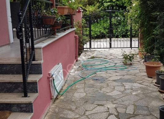 Silivri Mimar Sinan'da Satılık Villa - Bahçe