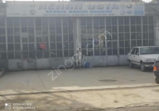 Çınar Emlak'tan Yeni Sanayi Sitesi'nde satılık işyeri - Açık Otopark