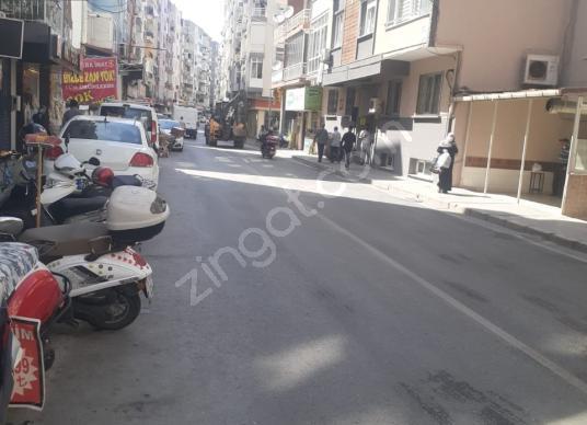 YEŞİLYURT ORDU CADDESİ 2+1 105m2 DOĞALGAZLI SATILIK DAİRE - Sokak Cadde Görünümü