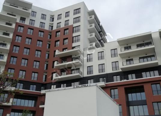 Yeniköy Konakları 2+1 135m2 Kapalı Mutfak Manzaralı Satılık Dair - Dış Cephe