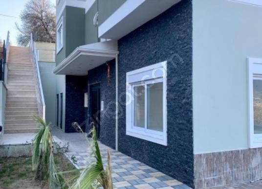 Alanya Karakocalı'da Satılık Rezidans - Dış Cephe
