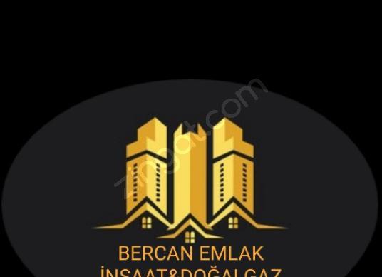 BERCAN EMLAK'TAN ÜÇTUTLAR MAH.YENİ ADLİYE ALTI 2+1 - Logo