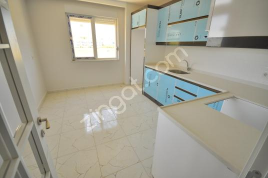 Manavgat Ilıca'da Satılık 4+1 dubleks 4 dairelik binada - Mutfak