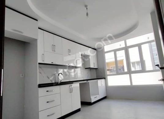 RÜZGAR YAPI'DAN KREDİYE UYGUN MERKEZİ KONUMDA 2+1 LÜKS DAİRELER - Mutfak