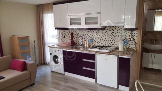 Bornova Erzene'de Satılık Daire - Mutfak