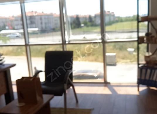 Selimpaşa e_5 cepheli 600 m2 kiralık ofisli fabrika - Salon