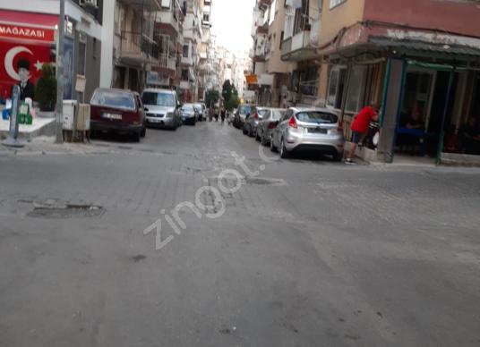 YEŞİLYURT MİT EVLERİ ÇEVRE 2+1 100m2 DOĞALGAZLI SATILIK DAİRE - Sokak Cadde Görünümü
