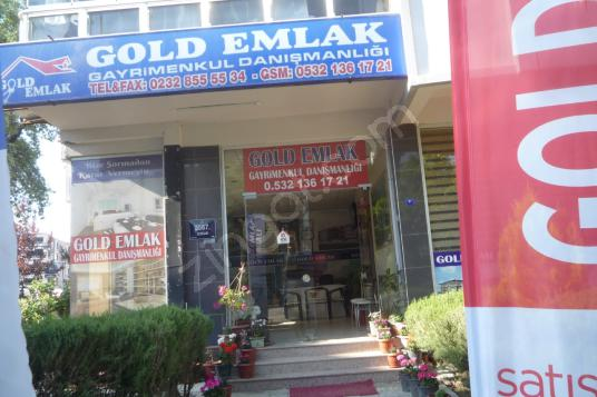 İzmir Torbalı Gold Emlaktan Satılık PROJELİ  Arsa - undefined