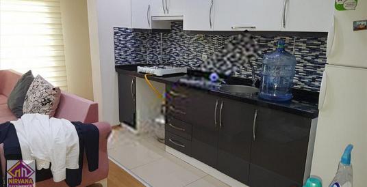 NİRVANA GAYRİMENKUL'DEN ATATÜRK MAH 1800 TL KİRACILI EŞYALI 3+1 - Mutfak