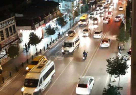 BURSA OSMANGAZİ ALTIPARMAK TA SATILIK BAKIMLI DAİRE - Sokak Cadde Görünümü