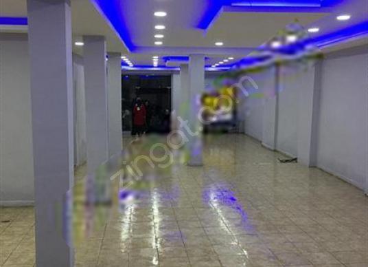 ÇARŞI'DA BANKALAR CADDESİ ÜZERİNDE KİRALIK MAĞAZA - Kapalı Otopark