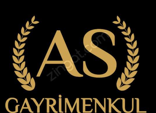 AS GYD.. URLA KUŞÇULAR'DA KADASTRAL YOLU BULUNAN TARLA - Logo