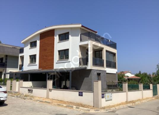 Limanreis satılık villa - Dış Cephe