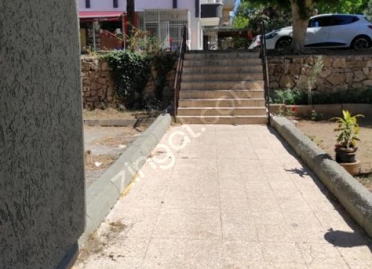 İSMET İNÖNÜ MAHALLESİ NDE 3+1 Satılık Daire - Bahçe