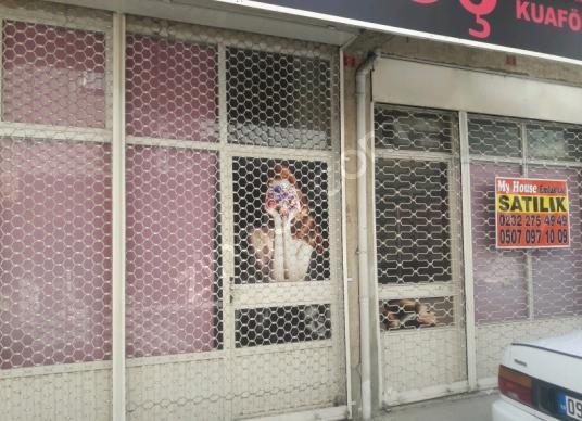 Karabağlar Selvili'de Satılık Dükkan / Mağaza - undefined