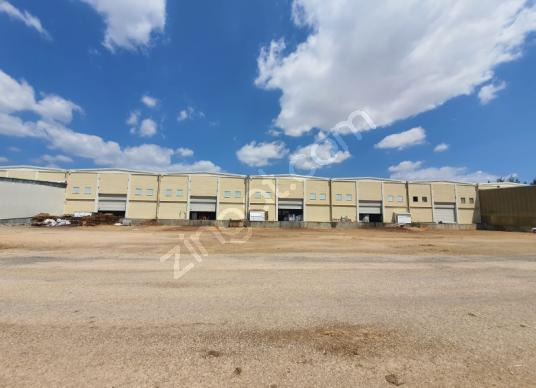 2000 square meters Warehouse For Rent in Döşemealtı, Antalya - undefined