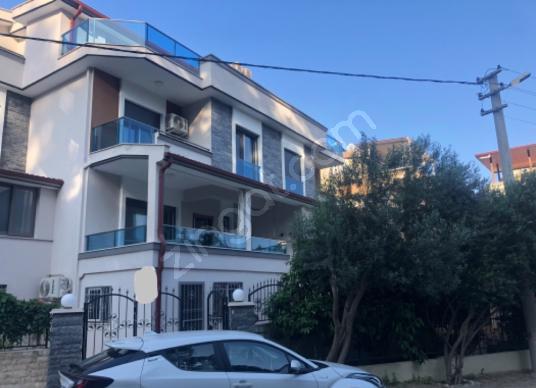 Özdere Çukuraltı'da Muhteşem Villa - Dış Cephe