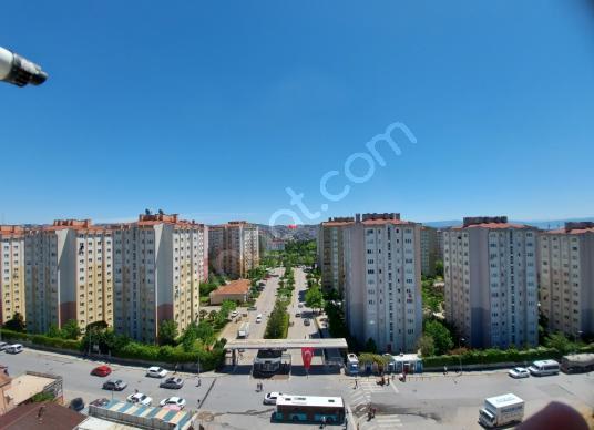 Kiptaş 2.de 2+1 95 m2 B- Blok Tuzla Mimar Sinan'da Satılık Daire - Manzara