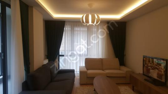 KAĞITHANE HÜRRİYET MAHALLESİNDE 2+1 119 m²SIFIR REZİDANS DAİRE - Oda