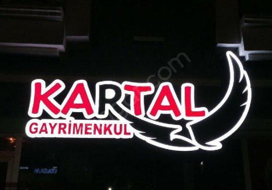 SATILIK MÜSTAKİL 2 KATLI BİNA. - Logo